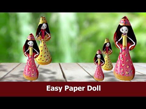 Paper doll tutorial