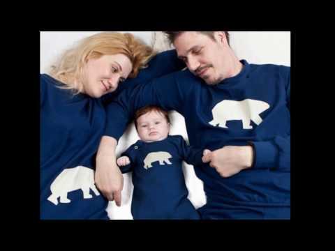 Cozy Fall Pajama Sets