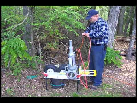 Easy Riser Water Well Pump Puller