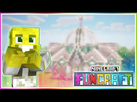 My Funcraft House!   Funcraft   Ep.3