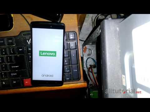 Cara Hard Reset Lenovo K4 Note A7010a48