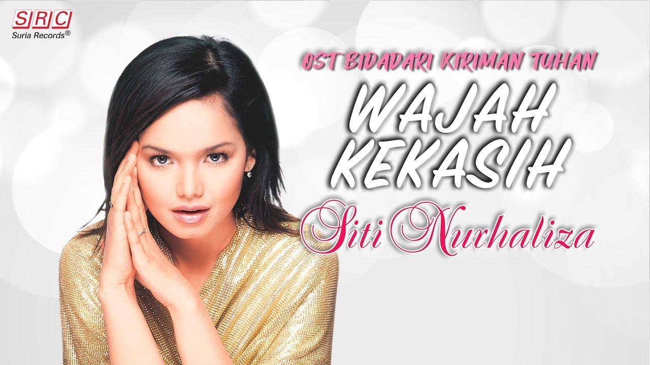 Download Siti Nurhaliza - Wajah Kekasih (OST Bidadari Kiriman Tuhan) MP3 Gratis