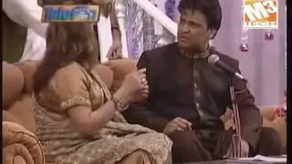 Umer Sharif And Sikandar Sanam - Nayee Ammi Purana Abba_clip5 - Pakistani Comedy Stage Show