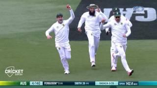 Quick wrap: Proteas claim Test series 2-0