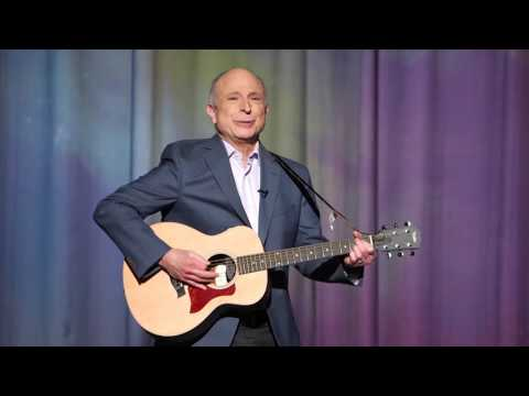 Health Song Growing Old Gracefully by health Speaker Dr. Mache Seibel