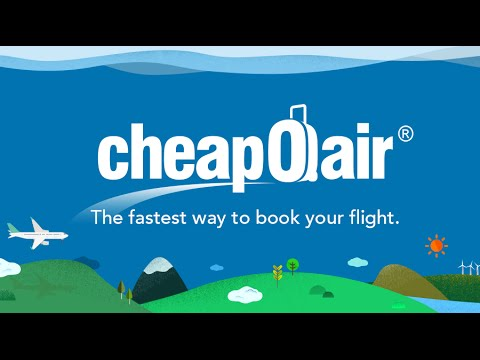 CheapOair Android App: The fastest way to book your flight