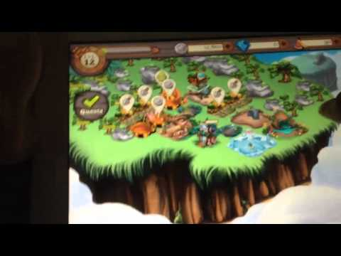 Tiny monsters App review