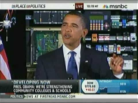 Obama: Reduce Capital Gains Tax to Zero for Small Business