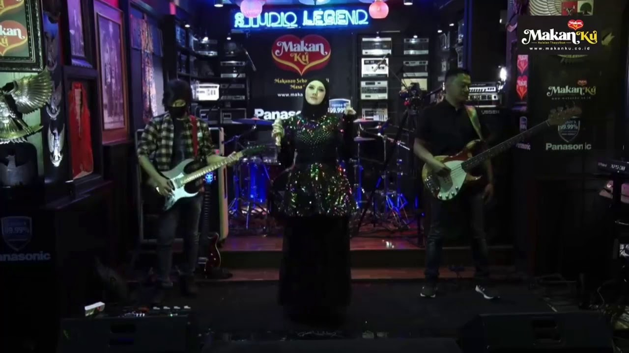 Download MULAN JAMEELA - CINTA MATI 2 LIVE MP3 Gratis