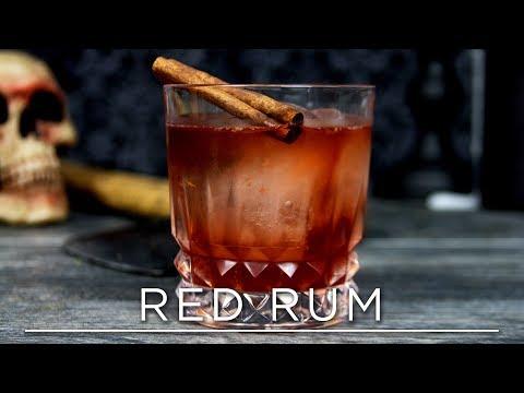 Red Rum: