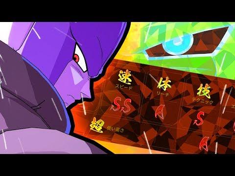 Hit Breakdown - Dragon Ball FighterZ Tips & Tricks
