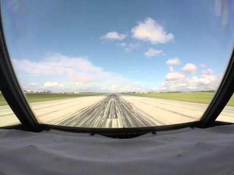 Take off Charleston SC