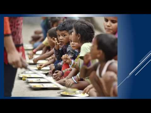 Meals for hungry people free of cost in India