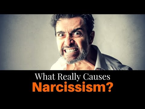 What Really Causes Narcissism?