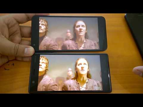 Nokia 3 Display & Audio quality test