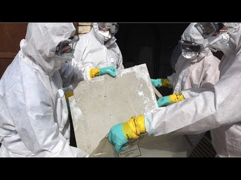 People Shouldn't Still Be Dying Because of Asbestos