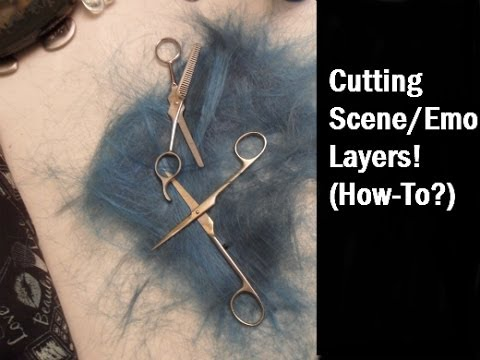 Cutting Scene/Emo Layers! (How-To?)