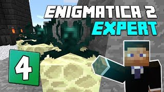 Enigmatica 2: Expert Mode - EP 5 | Mekanism Gas Power w