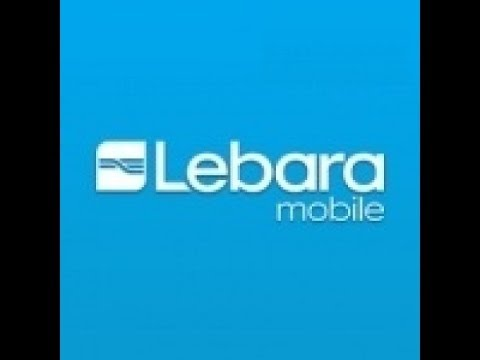 How to Buy Lebara Mobile Pay As You Go SIM Online