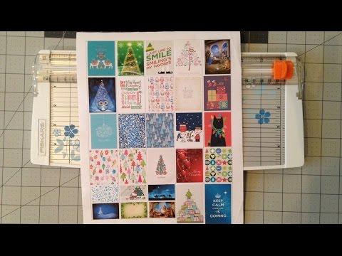 DIY Planner Stickers!