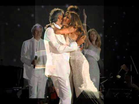 Andrea Bocelli - The Prayer (Live in New York)