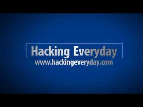 Hacking Everyday - Life Was Never So Easy