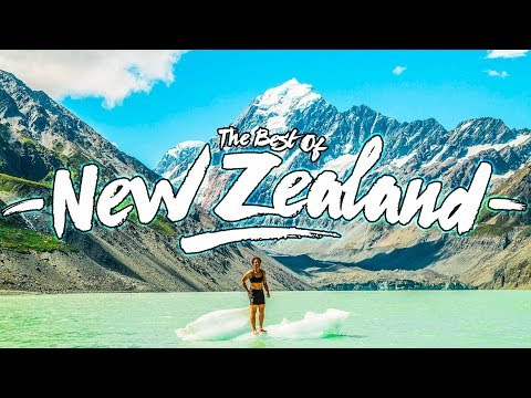 THE ULTIMATE NEW ZEALAND SOUTH ISLAND ROAD TRIP | & a lesson in gratitude