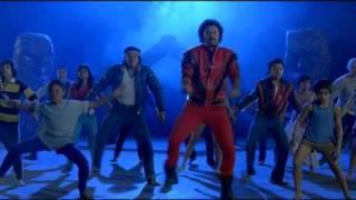 Thriller Haka  to Poi E From Taika Waititi
