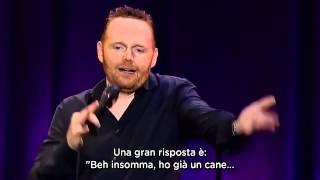 Bill Burr  - You People Are All The Same (Full) 2012 SUB ITA