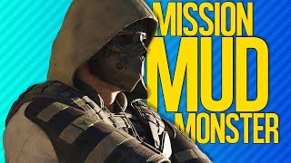 MISSION MUD MONSTER | Ghost Recon Breakpoint