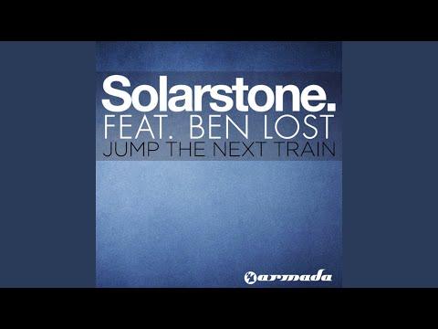 Jump The Next Train (Solarstone Remix)
