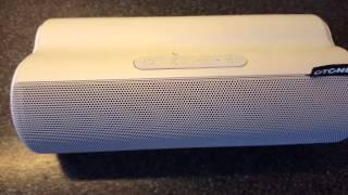 OTONE Blufiniti Bluetooth Sound Player