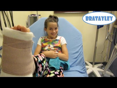 The Cripple and the Klutz (WK 199.3) | Bratayley