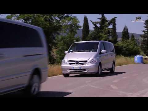 Tusci Car Service - Greve in Chianti, San Gimignano, Monteriggioni