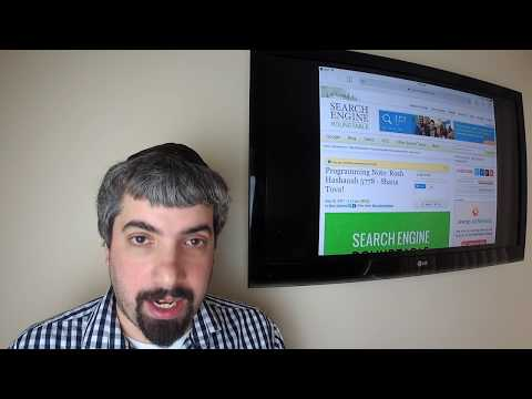 Google Search Ranking Changes, Top Ranking Signals & Dynamic Algorithms