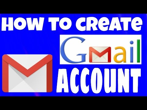 How to create a GMAIL ACCOUNT in your samsung j2 || how to creat a gmail a/c