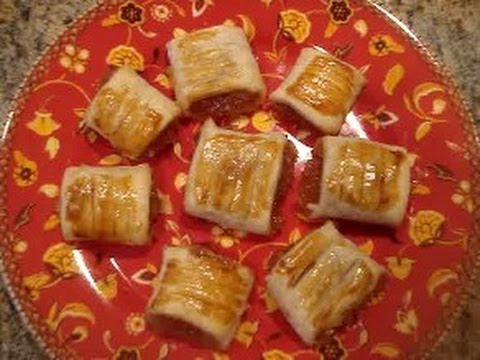 Chinese Pineapple Tarts - Quick and Easy Version