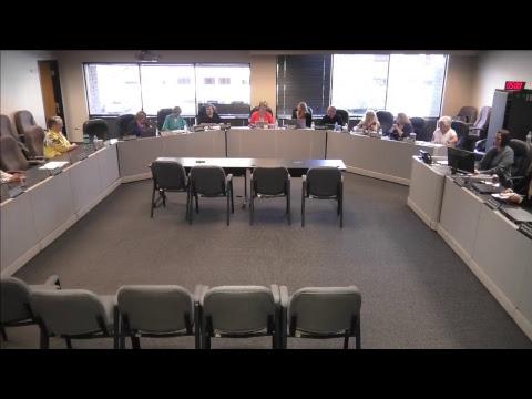 Arizona State Board of Nursing Live Stream