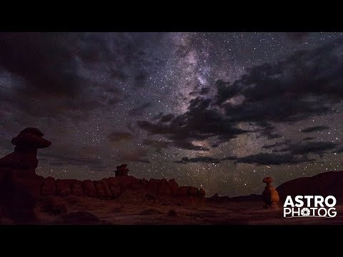 How to know if the night sky is clear for Milky Way Photography | Astrophotography