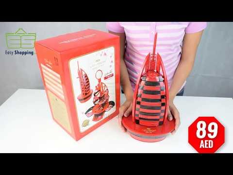 Burj Al Arab Style Makeup Kit