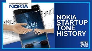 Nokia Startup Tone History   History of the Legendary Nokia (3/3)