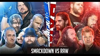 8 Things WWE SmackDown Does Better Than WWE Raw!