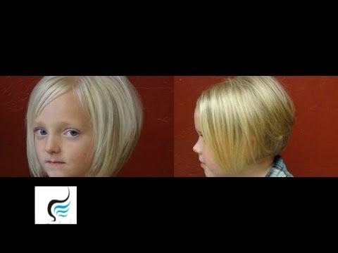 Our Best Kid (Girls Short Hairstyles Tutorials)