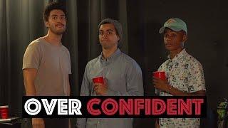 Over Confident   David Lopez