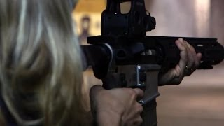 Homemade Guns: Legal, Unregistered and Can Kill