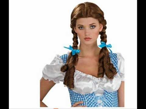 Halloween Dorothy Costume