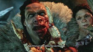 Far Cry Primal Part 22b Killing Udam Leader Ull Gameplay Walkthrough 1080p