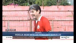 Persija Jakarta Secara Resmi Memecat Pelatih Junio Banuelos