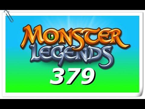 Monster Legends - Part 379 (