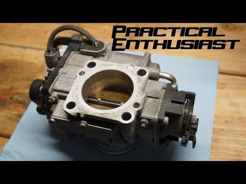 How to Fix Engine Idle Vibration on a Toyota Tacoma